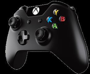 Joystick Gangster - Xbox 360 Slim Rentals